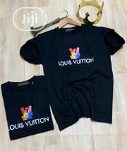 Original Latest Louis Vuitton T Shirt for Man's | Clothing for sale in Lagos State, Lagos Island