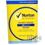 Norton Security Online - 10 Devices | Software for sale in Lagos State, Ikeja