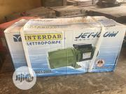 Original Surface Pump Interdab 1hp   Manufacturing Equipment for sale in Lagos State, Ojo