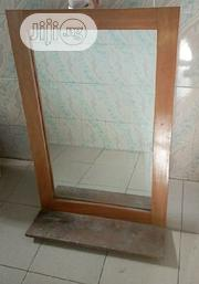 Used Bathroom Wall Mirror | Home Accessories for sale in Lagos State, Agege