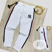 Original Latest Joggers Trousers | Clothing for sale in Lagos State, Lagos Island