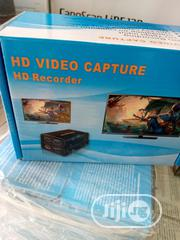HD Video Capture HD Recorder   Accessories & Supplies for Electronics for sale in Lagos State, Ikeja
