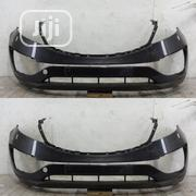 Front Upper And Down Front Bumper Kia Sportage 2014 | Vehicle Parts & Accessories for sale in Lagos State, Mushin