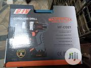 Masterflex Cordless Drill | Electrical Tools for sale in Lagos State, Lagos Island