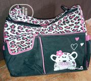 Neatly Used Diaper Bag   Baby & Child Care for sale in Lagos State, Agege