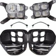 SET OF Fog Lamp & Cover Kia Sportage 2018 | Vehicle Parts & Accessories for sale in Lagos State, Mushin