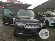 Land Rover Range Rover Vogue 2014 Black   Cars for sale in Lagos State, Ojodu