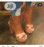 Classic Ladies Quality Sandals | Shoes for sale in Lagos State, Ikeja