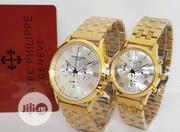 Patek Philippe Couples Wristwatch | Watches for sale in Lagos State, Oshodi-Isolo