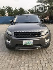Land Rover Range Rover Evoque 2014 Gray   Cars for sale in Lagos State, Lekki Phase 1