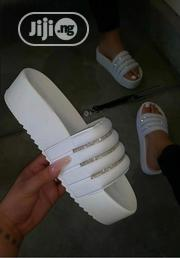 High Women Slides | Shoes for sale in Abuja (FCT) State, Wuye