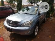 Lexus RX 2006 330 Blue | Cars for sale in Edo State, Benin City