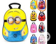 Kid Character Bag | Babies & Kids Accessories for sale in Lagos State, Ikeja