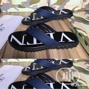 Valentino Designer Slippers | Shoes for sale in Abuja (FCT) State, Wuye
