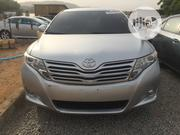 Toyota Venza 2011 AWD Silver | Cars for sale in Abuja (FCT) State, Jabi