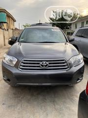 Toyota Highlander 2009 Gray | Cars for sale in Oyo State, Ibadan