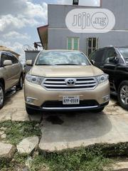 Toyota Highlander 2011 Gold | Cars for sale in Oyo State, Ibadan