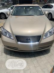 Lexus ES 2007 Gold | Cars for sale in Lagos State, Lekki Phase 2