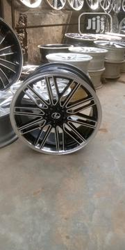 19 Inches Rim for Lexus RX350. | Vehicle Parts & Accessories for sale in Lagos State, Mushin