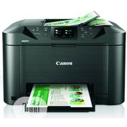 Canon MB5140 Printer | Printers & Scanners for sale in Lagos State, Ikeja