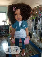 Beautiful Doll Baby   Toys for sale in Lagos State, Alimosho