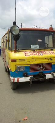 Mercedes-benz 709 Faka Bus | Buses & Microbuses for sale in Lagos State, Oshodi-Isolo