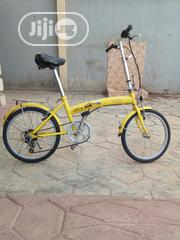 Adjustable Foldable Bicycle | Sports Equipment for sale in Lagos State, Alimosho