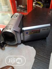 Sony Handycam 60xoptical Zoom 16gb | Photo & Video Cameras for sale in Lagos State, Ikeja