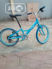 Tokunbo Size 20 Bicycle | Sports Equipment for sale in Lagos State, Alimosho