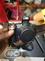 Canon Camera 6.0 Mega Pixel With Video Camera | Photo & Video Cameras for sale in Lagos State, Ikeja