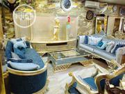 Turkish Royal Sofa | Furniture for sale in Lagos State, Ojo