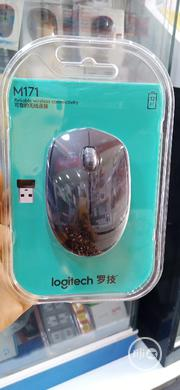 Logitech Logitech M171 Wireless Mouse High Definition Tracking | Computer Accessories  for sale in Lagos State, Ikeja