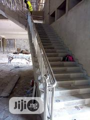 Stainless Railings | Other Repair & Constraction Items for sale in Lagos State, Agege