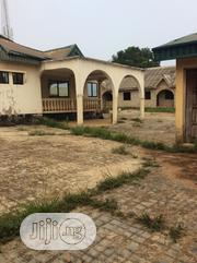 3bedroom'S Bungalow On Top 2plot Of Land At Ayobo For Sale   Houses & Apartments For Sale for sale in Lagos State, Alimosho