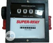 "1.5"" Super-rfay Mechanical Flow Meter 
