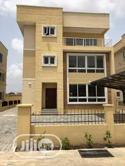 5BR Detached Townhome With BQ for Sale at Western Foreshore Est,Lekki | Houses & Apartments For Sale for sale in Lagos State, Lekki Phase 1