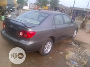 Toyota Corolla 2006 Gray | Cars for sale in Lagos State, Agege