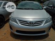 Toyota Corolla 2012 Silver | Cars for sale in Lagos State, Badagry