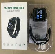116plus Smart Watch   Smart Watches & Trackers for sale in Lagos State, Ojo