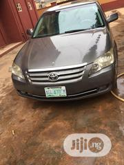 Toyota Avalon 2007 Limited Gray | Cars for sale in Anambra State, Awka