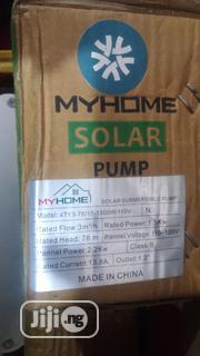 1.5hp Solar Pump | Solar Energy for sale in Lagos State, Ajah