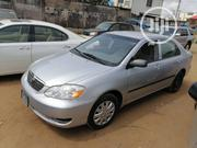 Toyota Corolla 2008 1.8 CE Silver | Cars for sale in Lagos State, Alimosho