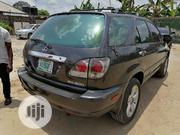 Lexus RX 2002 Gray | Cars for sale in Akwa Ibom State, Uyo