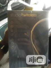 Beats Studio 3 Wireless | Headphones for sale in Lagos State, Ikeja