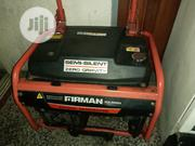 Fireman Generator | Electrical Equipment for sale in Delta State, Uvwie