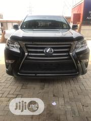 Lexus GX 2014 460 Base Black | Cars for sale in Lagos State, Ajah
