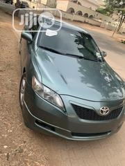 Toyota Camry 2007 Green | Cars for sale in Abuja (FCT) State, Wuse