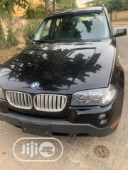 BMW X3 2005 Black | Cars for sale in Abuja (FCT) State, Wuse
