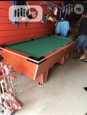 Brand New Localy Made 8ft Snooker Pool Table | Sports Equipment for sale in Abuja (FCT) State, Garki 1