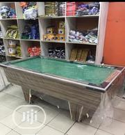 Brand New Local Made 8ft Snooker Pool Table | Sports Equipment for sale in Abuja (FCT) State, Garki 2